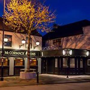 McCormack's