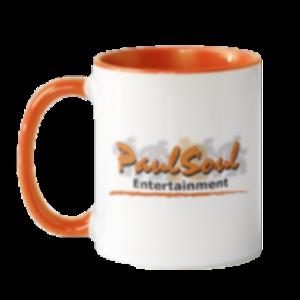 Paul Soul Entertainment Mug